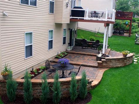 patio construction in st louis landscape design service