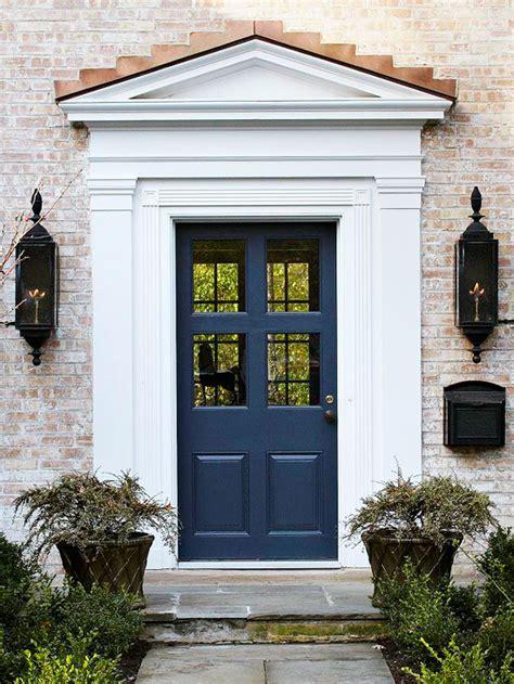 navy blue doors front door freak