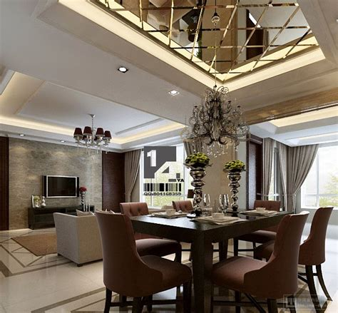 Asian Dining Room Design Ideas Modern Interior Design