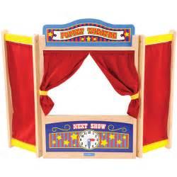 Floorplanner Online tabletop puppet theater