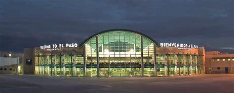 home www elpasointernationalairport