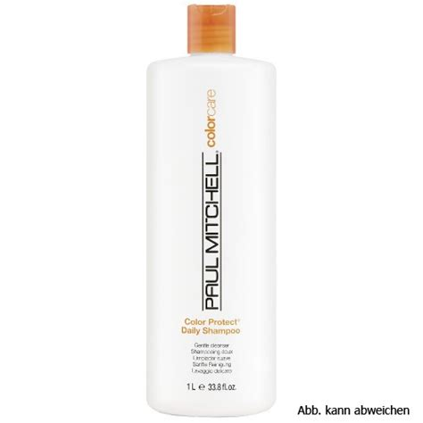 paul mitchell color protect paul mitchell color protect shoo 1000 ml g 252 nstig kaufen