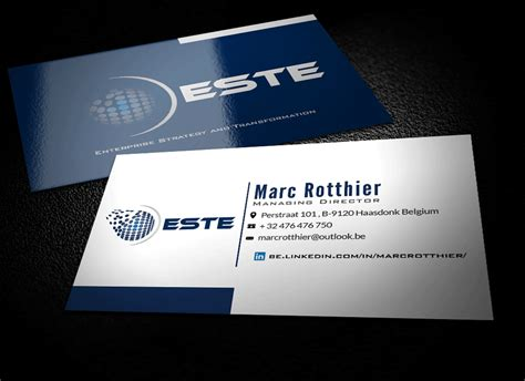 Visitenkarten Ceo by Executive Business Cards Sles Www Pixshark