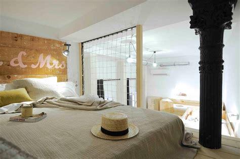 the hat room the hat hotel madrid room polkadot