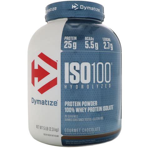 Whey Protein Isolate Terbaik dymatize nutrition iso100 hydrolyzed 100 whey protein