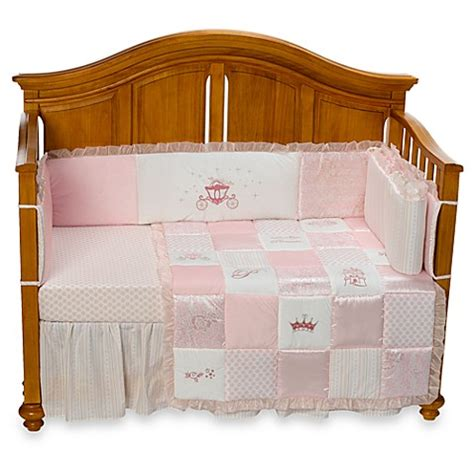 Disney Fairy Tale Dreams 4 Piece Crib Bedding Buybuy Baby Tale Crib Bedding