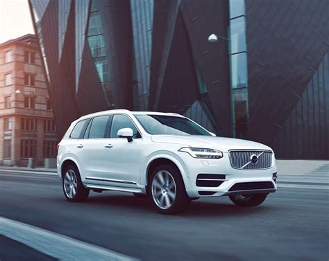 Scandinavian Interior Design 2018 volvo xc90 luxury suv volvo car usa
