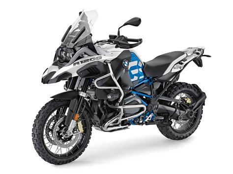 Motorrad Bmw Gs 1200 Adventure by R 1200 Gs Adventure Rallye Bmw Motorrad News