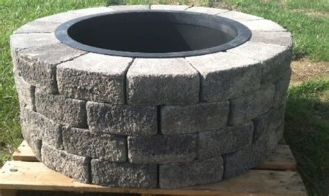 mulch soil stones belgard pit kits for sale