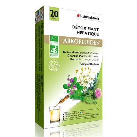 Detox Foie Naturel by D 233 Toxification Votre Pharmacie En Ligne Pharmacie Et