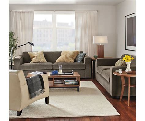 room and board sofa room and board sectional sofa best
