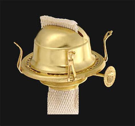 kerosene oil l wicks new oil l flat wick l burner antique brass finish 3