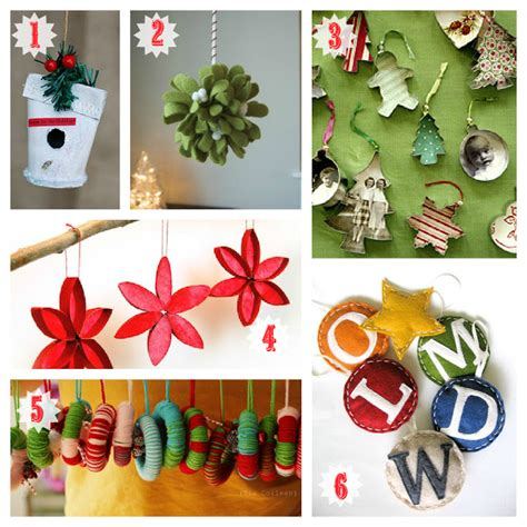 home made decorations for christmas christmas ornaments wine glue