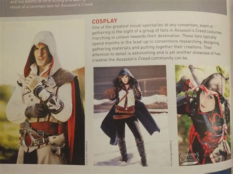 brotherhood required reading assassin s creed the essential guide review gaming trend