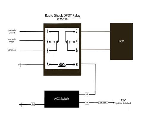 12 volt 5 terminal rocker switch wiring diagram 12 volt
