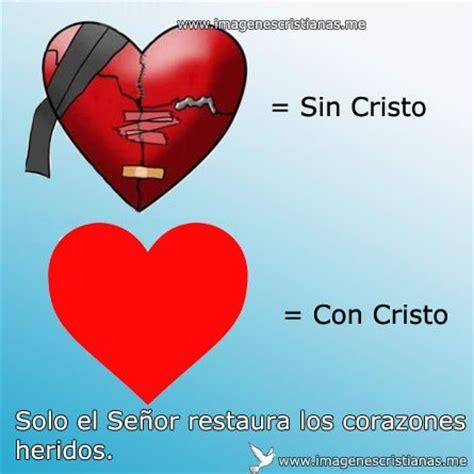 imagenes de corazones malos cristo cura los corazones heridos imagenes cristianas