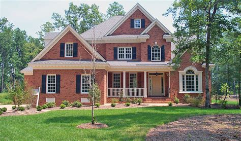 2 story homes williamsburg custom home builder gallery of 2 story homes