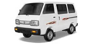 Omni Suzuki New Maruti Suzuki Omni On Road Price In Khammam Motor