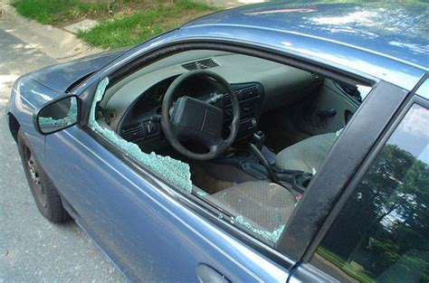 Auto Kaputt by Now Car Hackers Can Bust In Through Your Motor S Dab Radio
