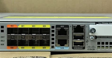 my network lab upgrading a cisco asr 1001 x router and