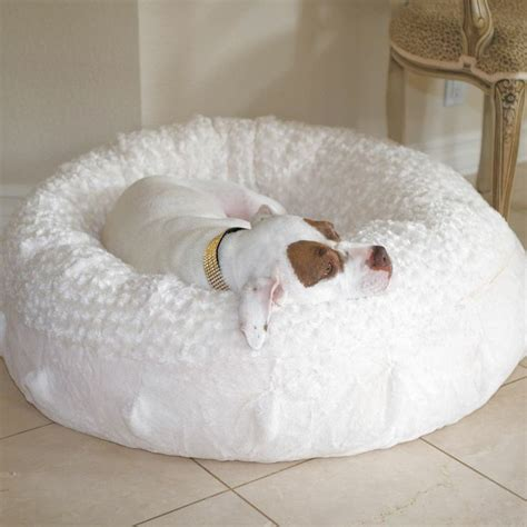 dog bean bag bed bean bag bed for my pet pinterest