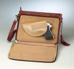 Most Comfortable Concealed Carry Holster Gun Tote N Mamas Concealed Carry Purse Leather