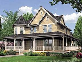 plan 6908am fabulous wrap around porch country floor plans with wrap around porches house plans with wrap