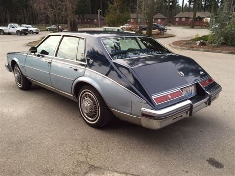 diesel cadillac for sale 1980 cadillac seville diesel for sale photos technical