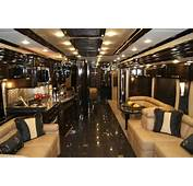 The Most Expensive Luxury Motorhomes In World