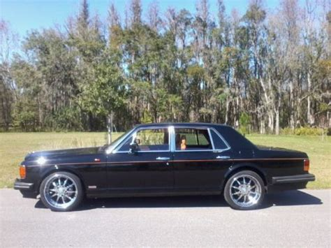bentley turbo r custom bentley turbo r for sale find or sell used cars trucks