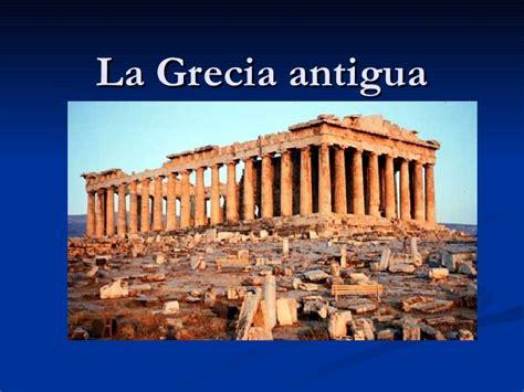 imagenes historicas de grecia la grecia antigua