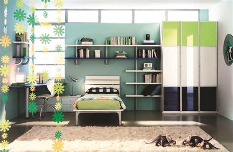 bedroom designs for boy and girl home attractive fabulous modern themed rooms for boys and girls