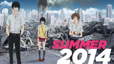 summer anime 2018 guide glorio summer 2014 anime guide part 2 the glorio