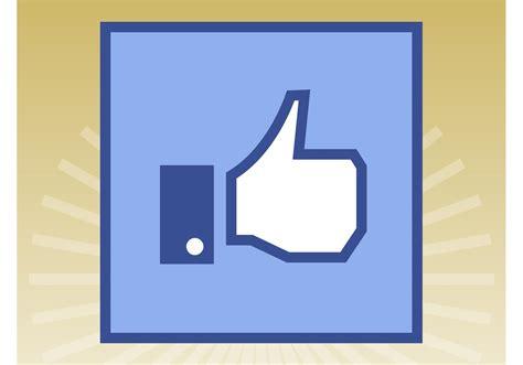 facebook  icon   vectors clipart