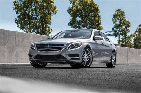 Mercedes S550 4matic by 2014 Mercedes S550 4matic Test Photo Gallery