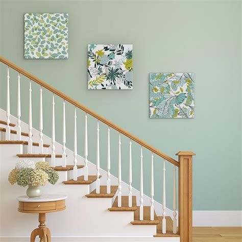 Stair Hallway Decorating Ideas by 11 Hallway Decorating Ideas Wall Prints