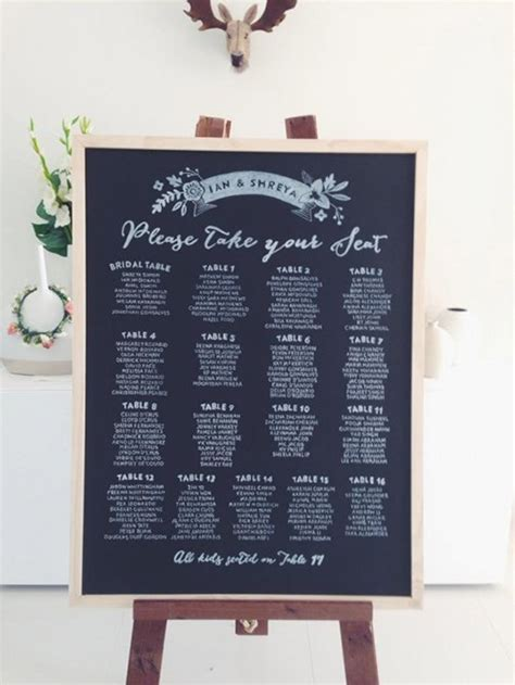 Wedding Table Seating by The Best Digital Seating Charts For Wedding Planning Brides