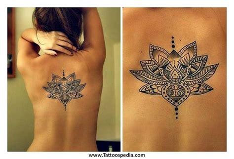 tattoo lotus flower tribal tribal lotus flower tattoo tattoo ideas pinterest