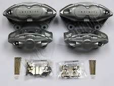 Infiniti G37 Oem Brake Pads Infiniti G37 Caliper Parts Ebay