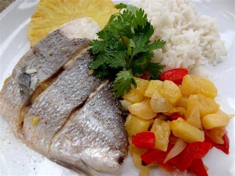 dorade cuisine dorade 224 l ananas jama 239 que blogs de cuisine