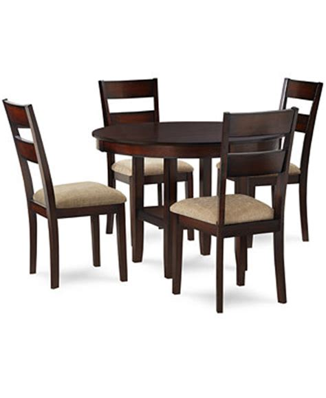 Macy S Dining Room Furniture Branton 5 Dining Room Furniture Set Furniture Macy S
