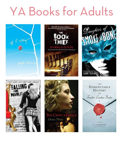 Ya Books For Adults A Named Pj