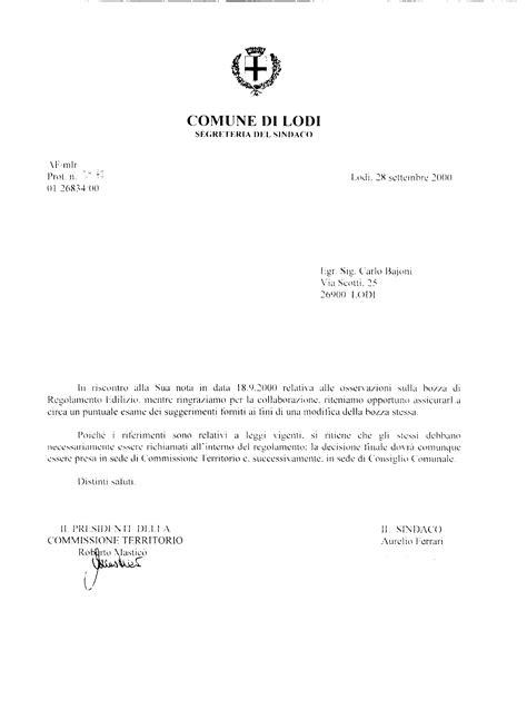 lettere intestazione 15 awesome intestazione lettera lettera di candidatura