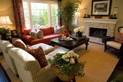 36 elegant living rooms that are richly furnished decorated