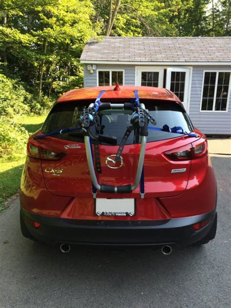 Best Bike Rack For Mazda 3 Hatchback by Mazda Canada Cx3 2017 2018 Best Cars Reviews