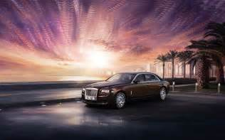 Rolls Royce Ghost Wallpaper Rolls Royce Ghost Series Ii 2015 Wallpapers Hd Wallpapers