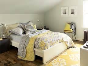 Gray And Yellow Bedroom Ideas grey and yellow bedroom decorating ideas exist decor