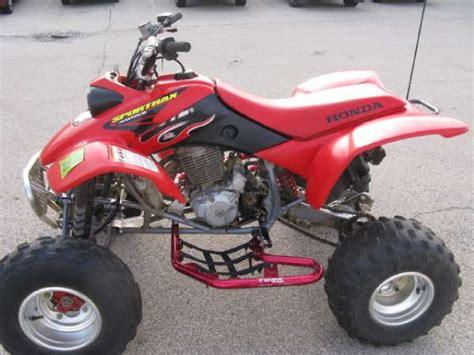 2003 Honda 400ex by Honda Sportrax 400ex Trx400ex 2003 1330 East State