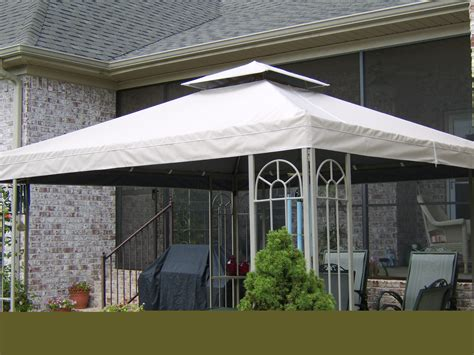 Canvas Gazebo Covers Specialty Products