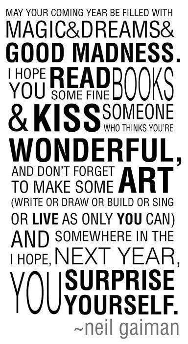 new years kiss quotes tumblr